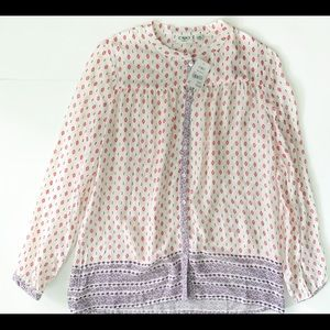 Hp!! 🎉NWT cato girls top